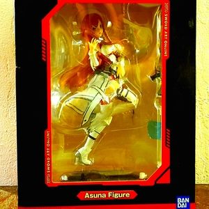 Asuna Figure Collectable STILL IN BOX!